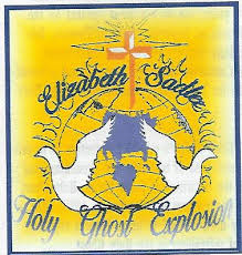 Holy Ghost Explosion